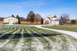 Photo of 9903 Kemman Road, Hebron, IL 60034 (MLS # 10563935)