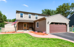 Photo of 535 Dover Court, Roselle, IL 60172 (MLS # 10564260)