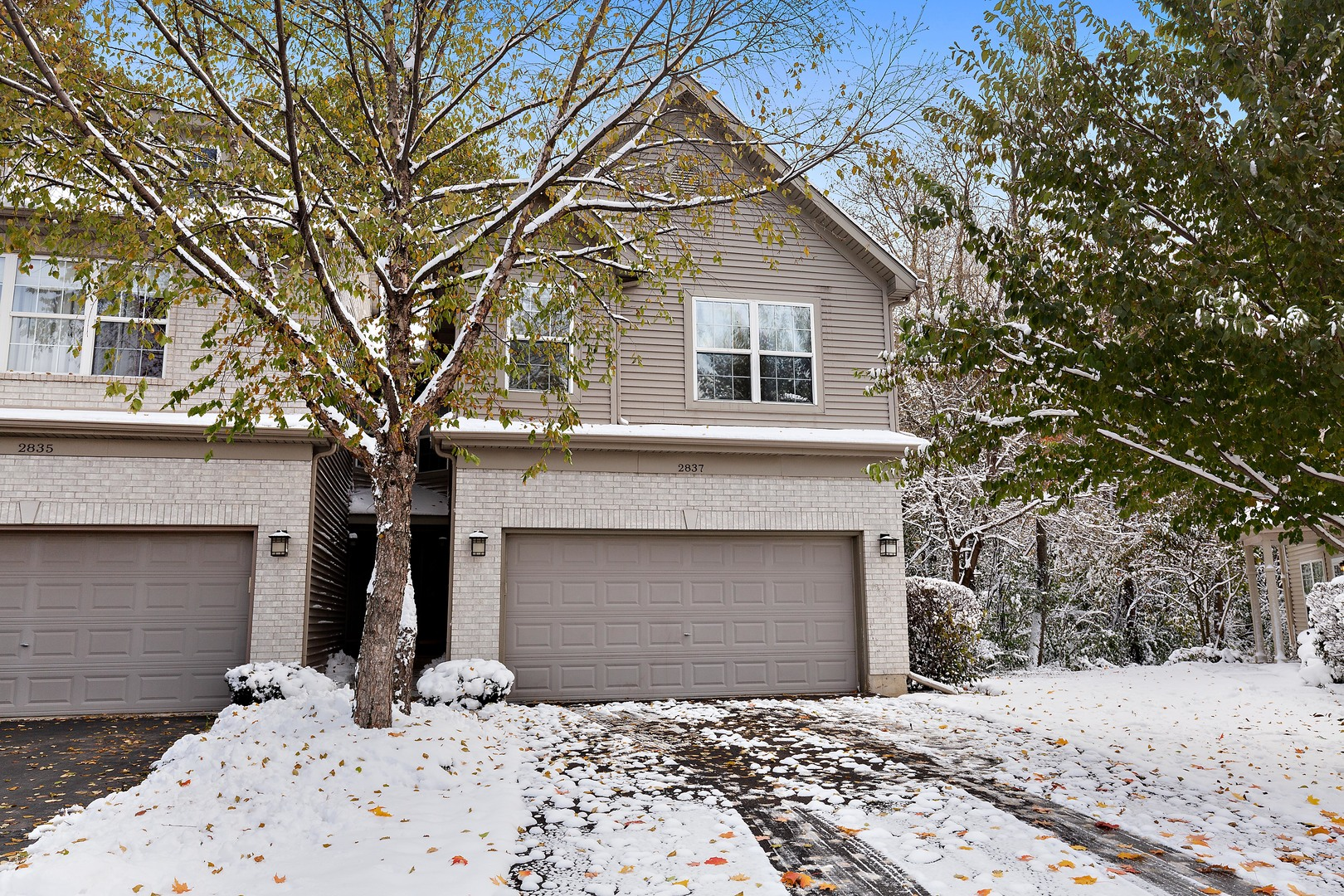 Photo for 2837 Granite Court, Unit Number 2837, Crystal Lake, IL 60012 (MLS # 10564909)