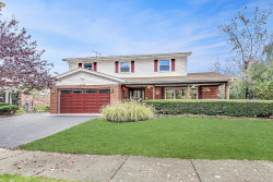 Photo of 1720 Christopher Drive, Deerfield, IL 60015 (MLS # 10565005)