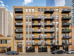 Photo of 1307 S Wabash Avenue, Unit Number 201, Chicago, IL 60605 (MLS # 10565333)