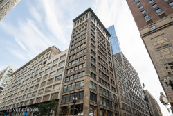 Photo of 6 E Monroe Street, Unit Number 602, Chicago, IL 60603 (MLS # 10565470)