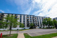 Photo of 9731 N Fox Glen Drive, Unit Number 5K, Niles, IL 60714 (MLS # 10566510)
