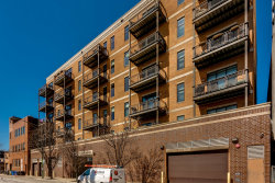 Photo of 725 N Aberdeen Street, Unit Number 204, Chicago, IL 60642 (MLS # 10567490)