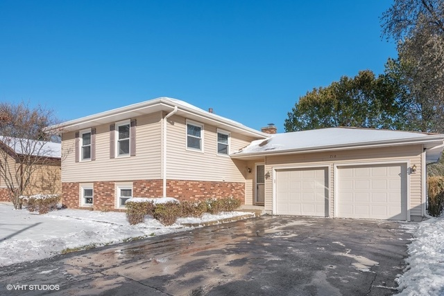 Photo for 710 Ash Street, Algonquin, IL 60102 (MLS # 10567708)