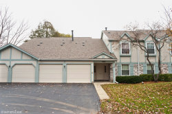 Photo of 215 Blossom Court, Unit Number 215, Buffalo Grove, IL 60089 (MLS # 10568570)