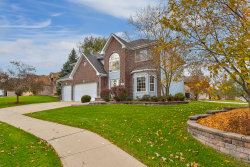 Photo of 422 Pond View Lane, Bartlett, IL 60103 (MLS # 10568734)
