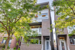 Photo of 1536 W Walton Street, Unit Number 2, Chicago, IL 60642 (MLS # 10568785)