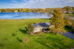 Photo of 1208 Old Bay Road, Johnsburg, IL 60051 (MLS # 10568813)