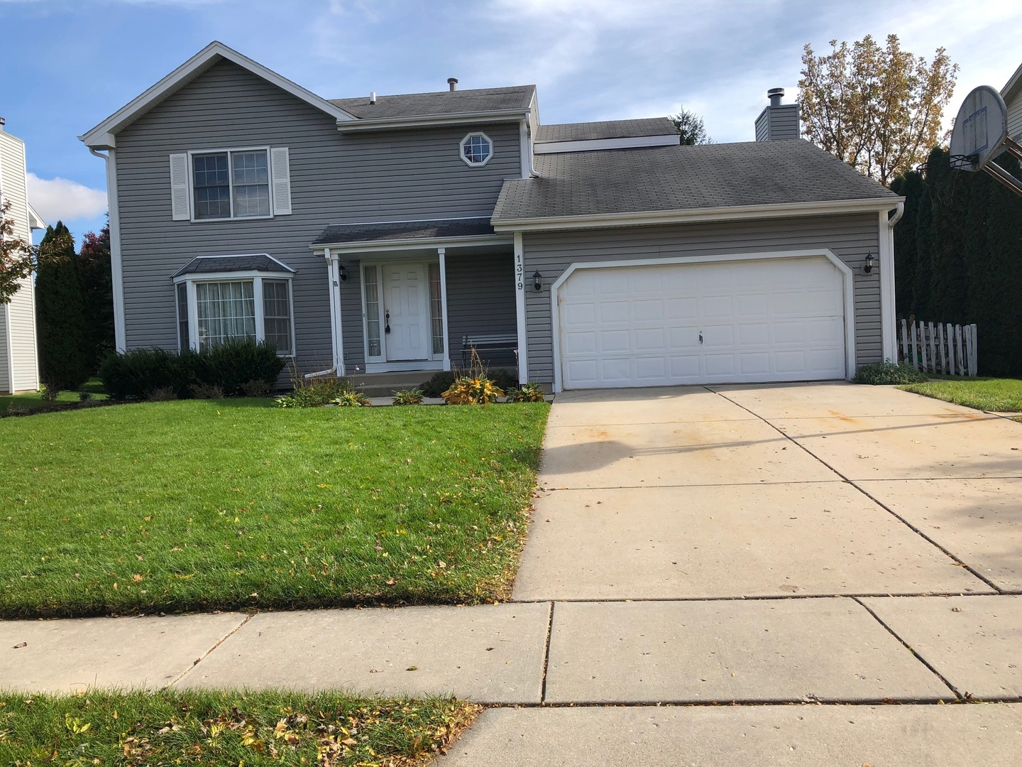 Photo for 1379 Knollwood Circle, Crystal Lake, IL 60014 (MLS # 10569003)