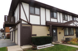 Photo of 6227 Kit Carson Drive, Unit Number 1606-4, Hanover Park, IL 60133 (MLS # 10569166)