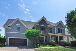 Photo of 15921 Hometown Drive, Plainfield, IL 60586 (MLS # 10569173)