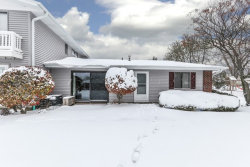 Photo of 21 Eastham Court, Unit Number 21, Schaumburg, IL 60193 (MLS # 10569214)