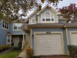Photo of 909 Prospect Court, Unit Number 909, Naperville, IL 60540 (MLS # 10569269)