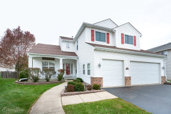 Photo of 7 Wright Court, Lake In The Hills, IL 60156 (MLS # 10569403)