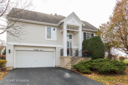 Photo of 2390 Oakfield Court, Unit Number 2390, Aurora, IL 60503 (MLS # 10569504)