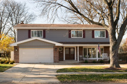 Photo of 5208 Ellington Avenue, Western Springs, IL 60558 (MLS # 10569513)