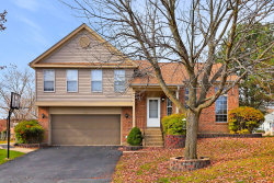 Photo of 4070 Pennsbury Court, Hanover Park, IL 60133 (MLS # 10569609)