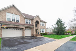 Photo of 850 Forest Glen Court, Bartlett, IL 60103 (MLS # 10569809)