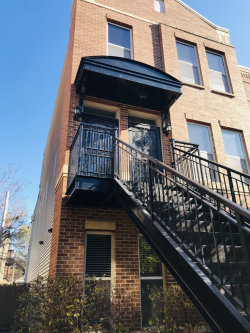 Photo of 809 S Kedzie Avenue, Unit Number 1, Chicago, IL 60612 (MLS # 10570210)