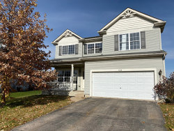 Photo of 3320 Silver City Court, Montgomery, IL 60538 (MLS # 10570317)