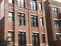 Photo of 2911 N Halsted Street, Unit Number 3, Chicago, IL 60657 (MLS # 10570443)