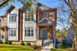 Photo of 819 N Center Street, Naperville, IL 60563 (MLS # 10570746)