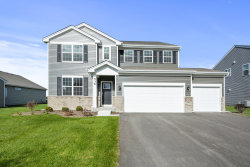 Photo of 536 Colchester Drive, Oswego, IL 60543 (MLS # 10570834)