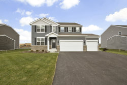 Photo of 544 Colchester Drive, Oswego, IL 60543 (MLS # 10570841)