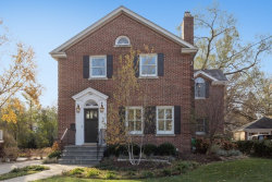 Photo of 399 Hill Avenue, Glen Ellyn, IL 60137 (MLS # 10570870)