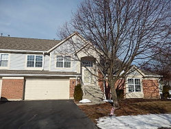 Photo of 426 Cromwell Circle, Unit Number 3, Bartlett, IL 60103 (MLS # 10570924)