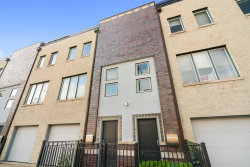 Photo of 448 N Carpenter Street, Unit Number C, Chicago, IL 60642 (MLS # 10571011)