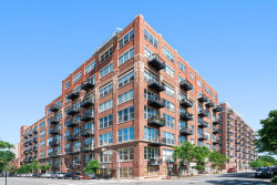 Photo of 1500 W Monroe Street, Unit Number 423, Chicago, IL 60607 (MLS # 10571022)