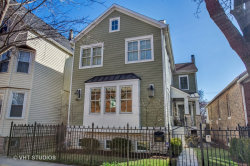 Photo of 3133 N Hoyne Avenue, Chicago, IL 60618 (MLS # 10571088)