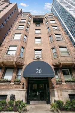 Photo of 20 E Goethe Street, Unit Number 501, Chicago, IL 60610 (MLS # 10571293)
