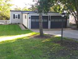 Photo of 111 Hilltop Drive, Lake In The Hills, IL 60156 (MLS # 10571358)