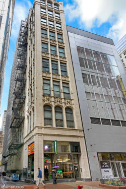 Photo of 120 S State Street, Unit Number 6, Chicago, IL 60603 (MLS # 10571752)