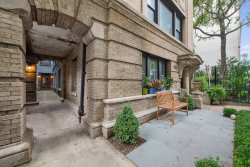Photo of 1234 N Dearborn Street, Unit Number GR, Chicago, IL 60610 (MLS # 10571916)