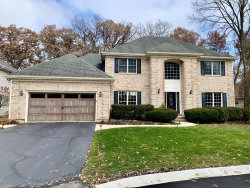 Photo of 1003 Wildrose Springs Drive, St. Charles, IL 60174 (MLS # 10572043)
