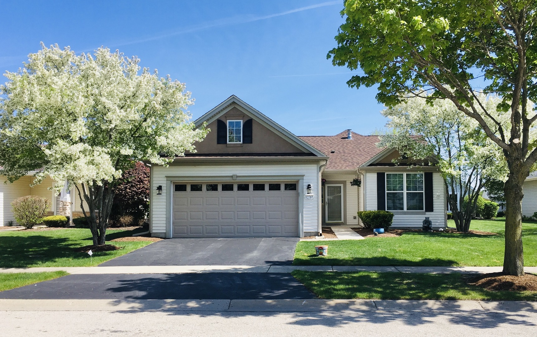 Photo for 12785 Kishwaukee Lane, Huntley, IL 60142 (MLS # 10572580)