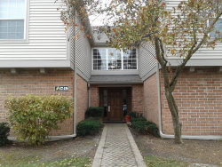 Photo of 1749 Eastwood Court, Unit Number 5, Schaumburg, IL 60195 (MLS # 10572588)