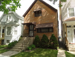 Photo of 3317 N Whipple Street, Chicago, IL 60618 (MLS # 10572610)