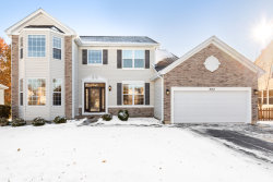 Photo of 402 Plainview Drive, Bolingbrook, IL 60440 (MLS # 10573051)
