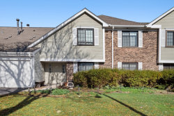 Photo of 820 Yosemite Trail, Unit Number C3, Roselle, IL 60172 (MLS # 10573280)