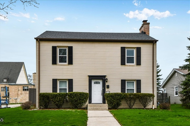 Photo for 336 5th Street, Downers Grove, IL 60515 (MLS # 10573424)