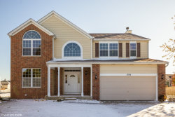 Photo of 1704 Scarlett Oak Court, Plainfield, IL 60586 (MLS # 10574007)