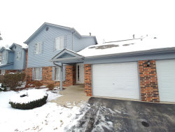 Photo of 1509 Commodore Court, Unit Number 8, Schaumburg, IL 60193 (MLS # 10574391)
