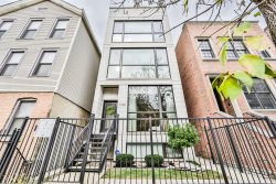 Photo of 1108 W Fry Street, Unit Number 1, Chicago, IL 60642 (MLS # 10574434)