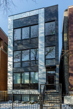 Photo of 944 N Winchester Avenue, Unit Number 2, Chicago, IL 60622 (MLS # 10574988)