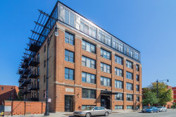 Photo of 2911 N Western Avenue, Unit Number 303, Chicago, IL 60618 (MLS # 10575071)